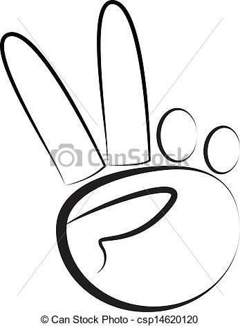 Clasped Hands Clipart