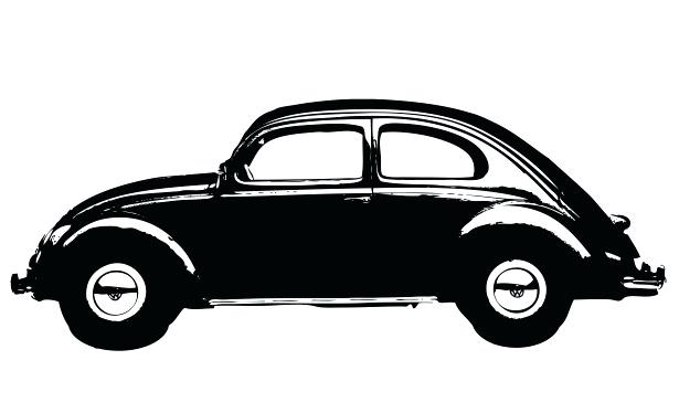 615x374 Classic Car Clipart Sketch Of Classic Vintage Car Grill Search