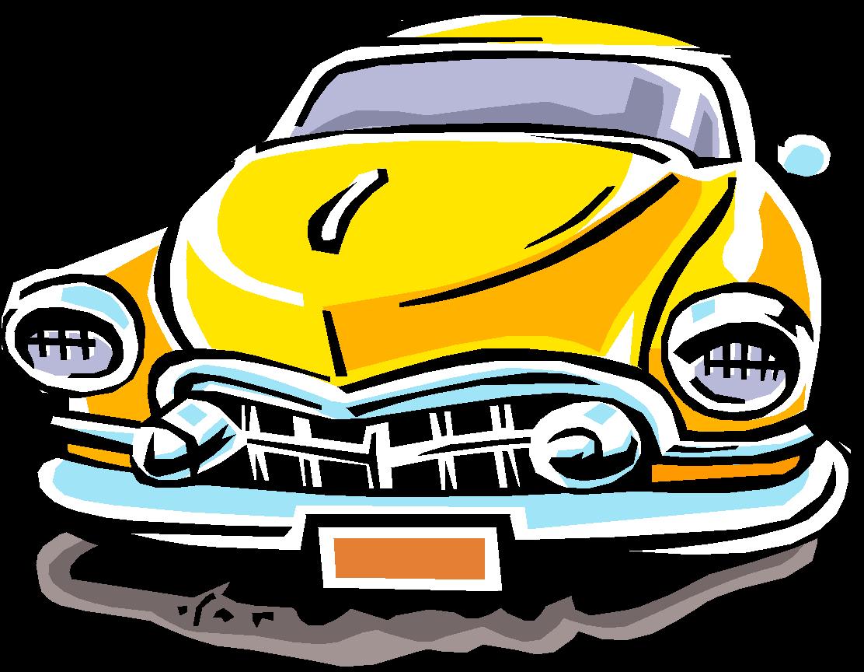 Americana Car Show