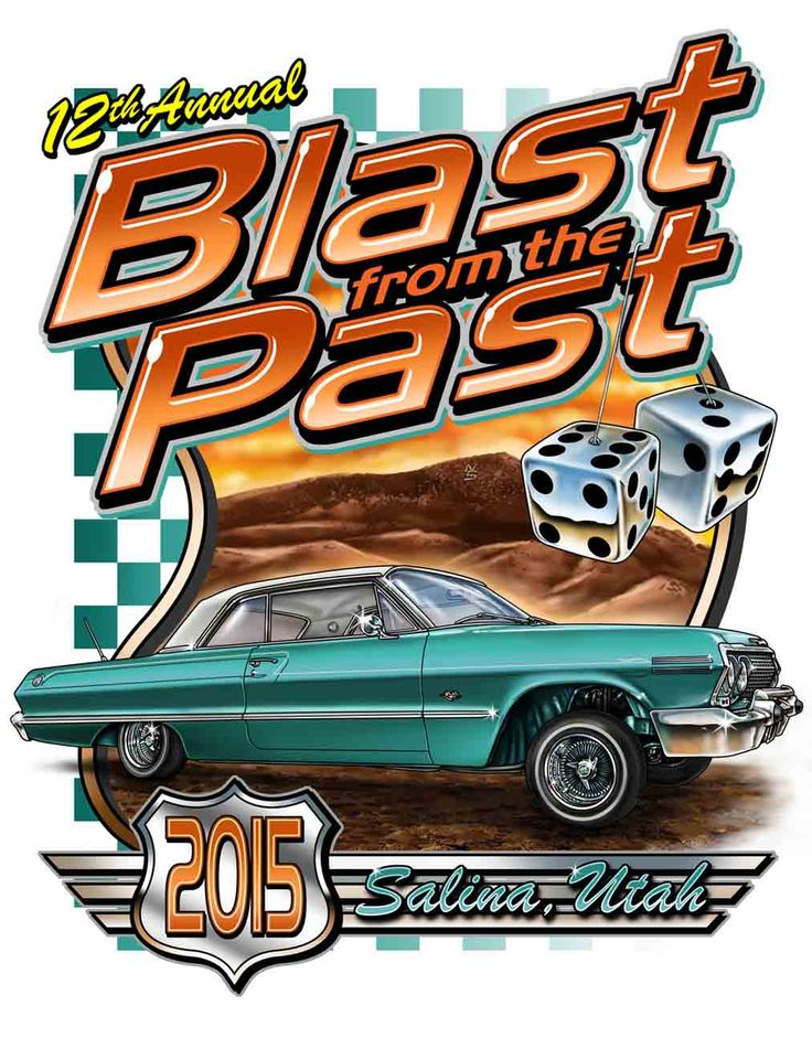 736x941 20 Best Blast From The Past Car Show Images 2015