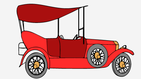454x255 Top 25 Free Printable Cars Coloring Pages Online