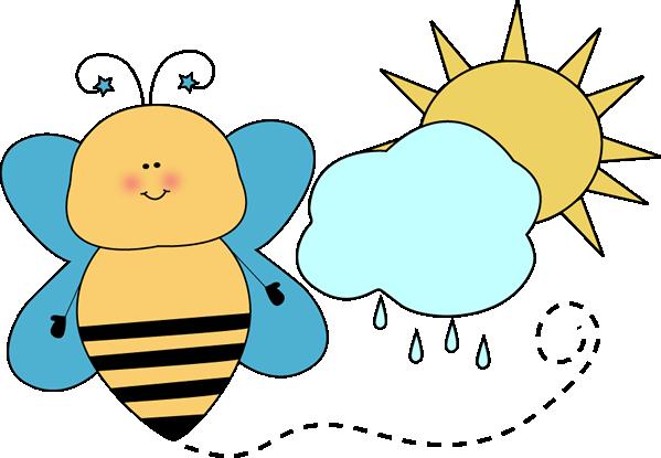 599x415 Bees Clipart Classroom
