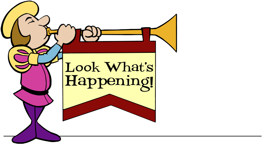 900x491 Calendar Clipart Meeting Announcement