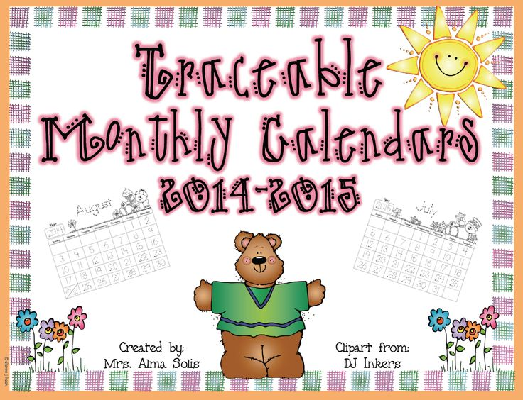 736x564 73 Best Calendar Time Images School, Board And Boys
