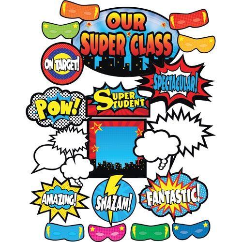 500x500 80 Best Superhero Classroom Images Children, School