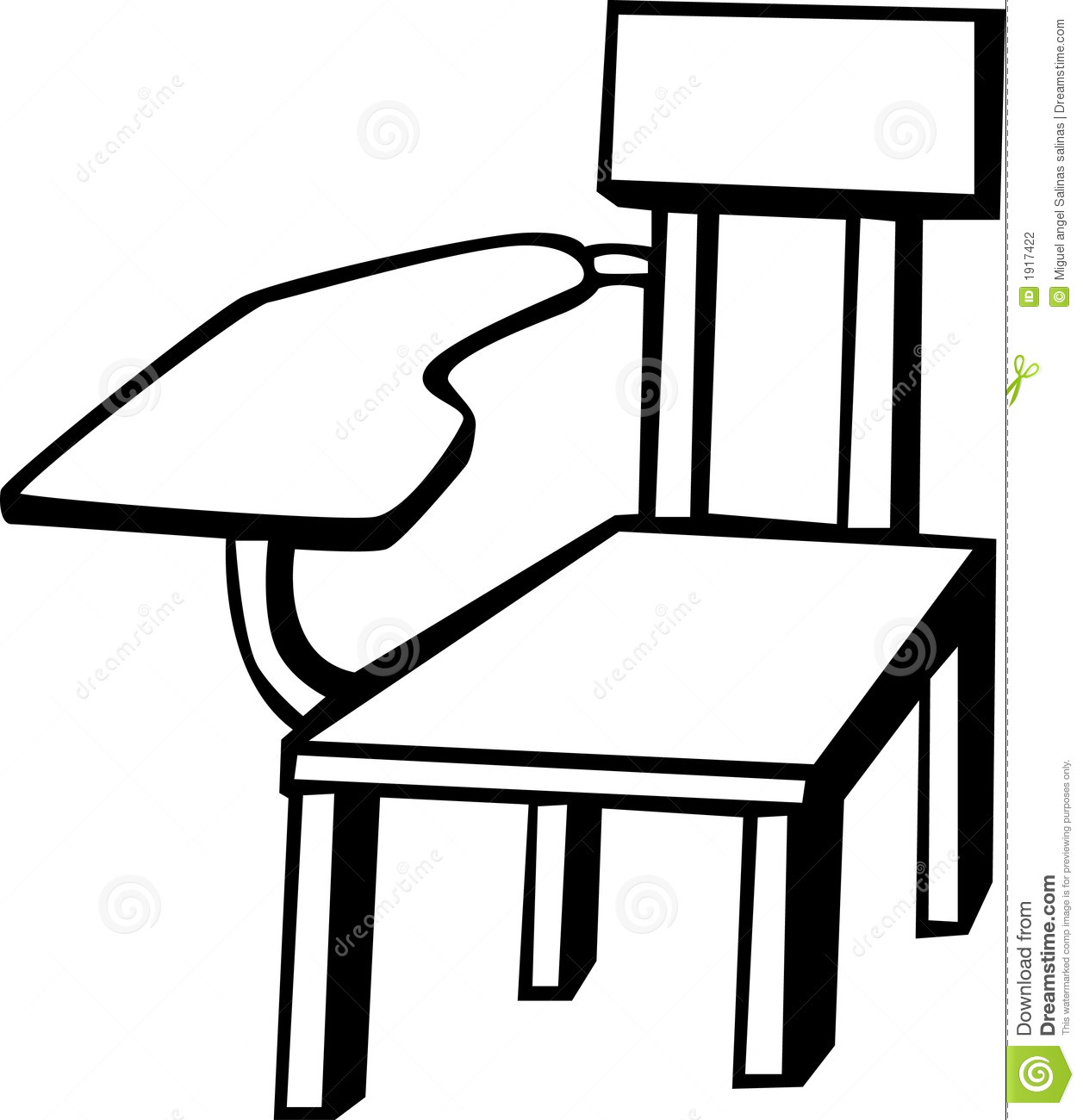 1257x1300 Desk Clipart Classroom Seat
