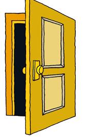 166x267 Door Clip Art Many Interesting Cliparts