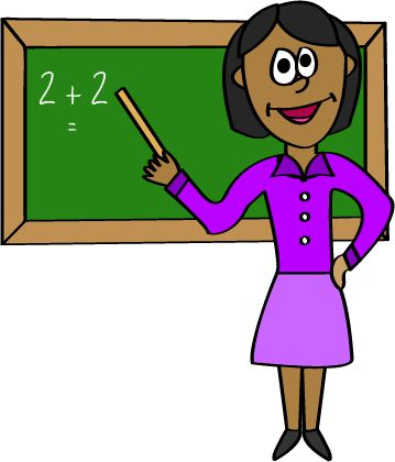 Classroom Helpers Clipart