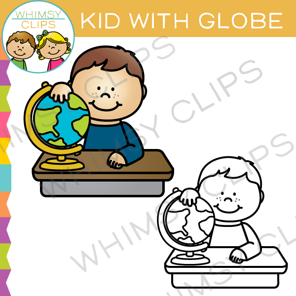 600x600 School Boy Clip Art , Images Amp Illustrations Whimsy Clips