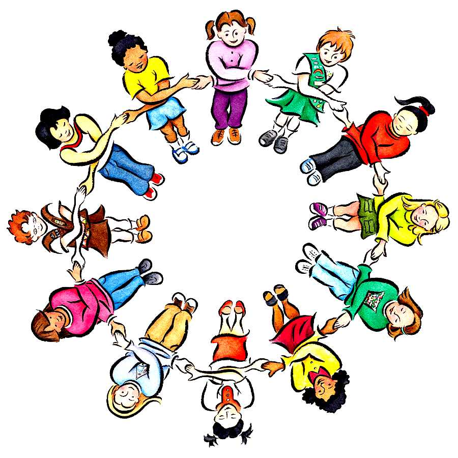 900x900 Daycare Clipart