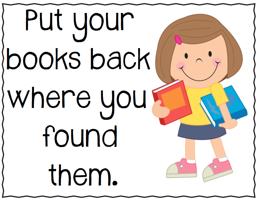 855x663 Library Clipart Library Rule