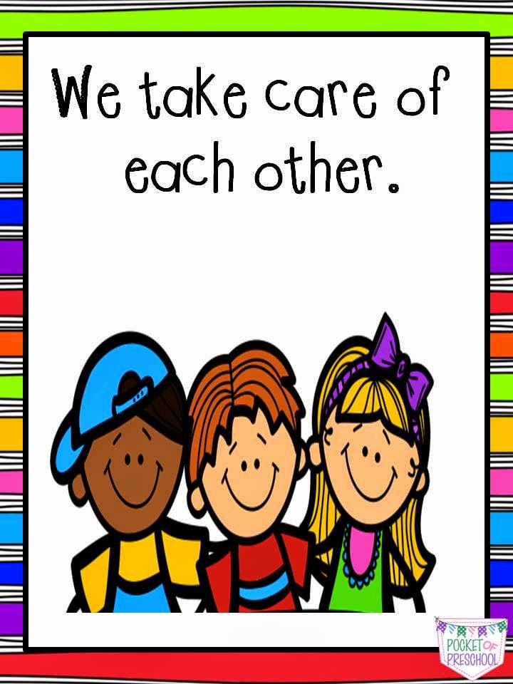 720x960 Classroom Rules And Expectations In Preschool