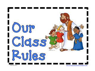 320x240 First Grade By The Sea Classroom Rules