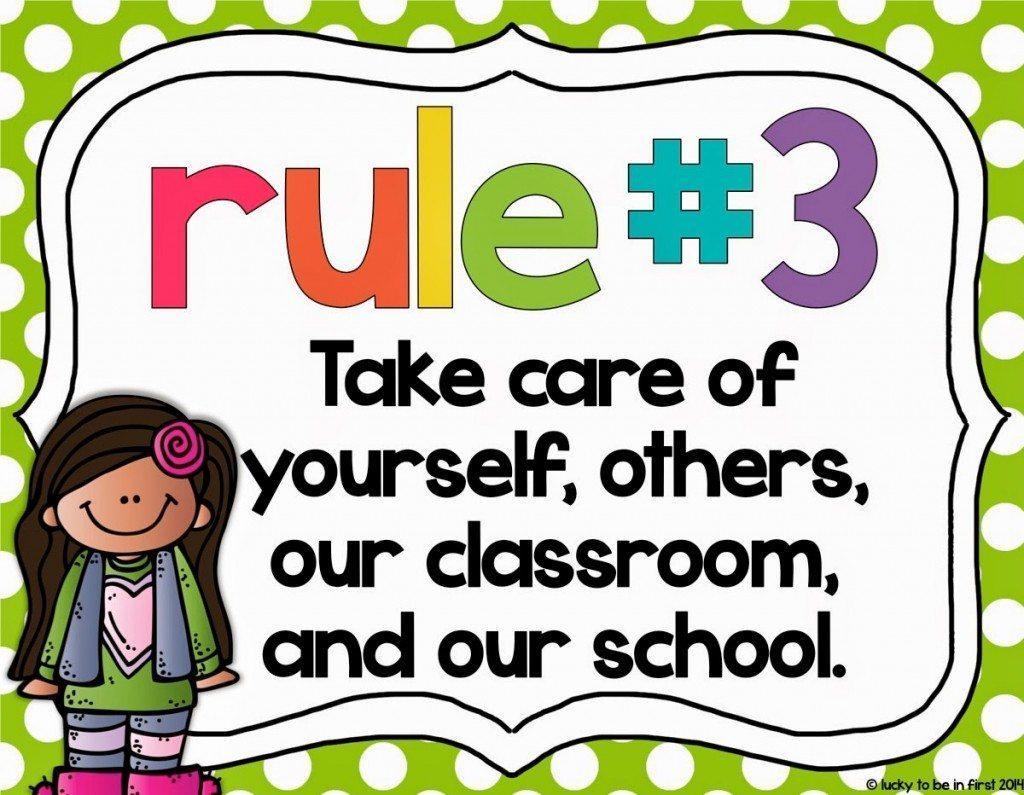 1024x795 Gotta Follow The Rules!