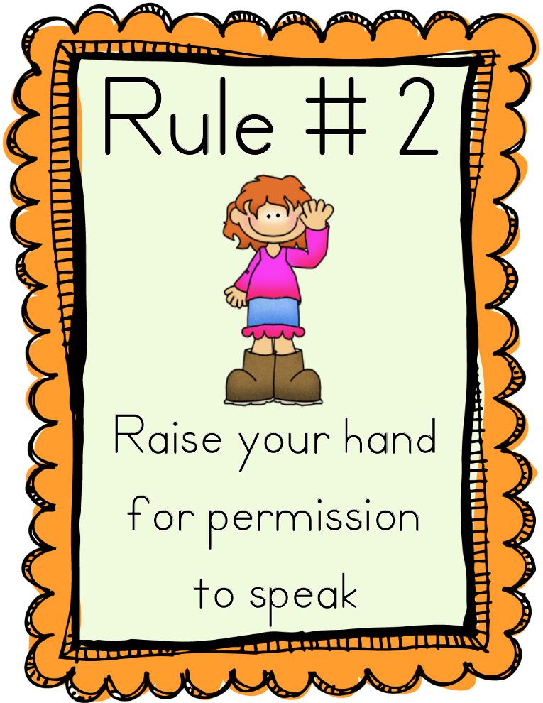 765x990 Whole Brain Teaching Rules Freebie!