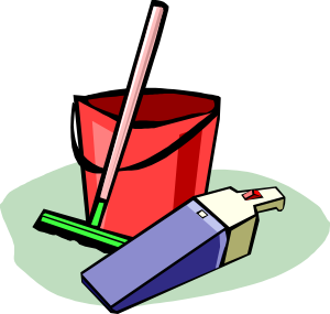 300x285 Cleaning Clip Art Many Interesting Cliparts