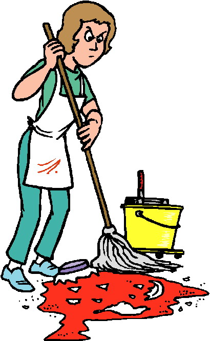 410x666 Cleaning Clip Art For Free Clipart Images 4