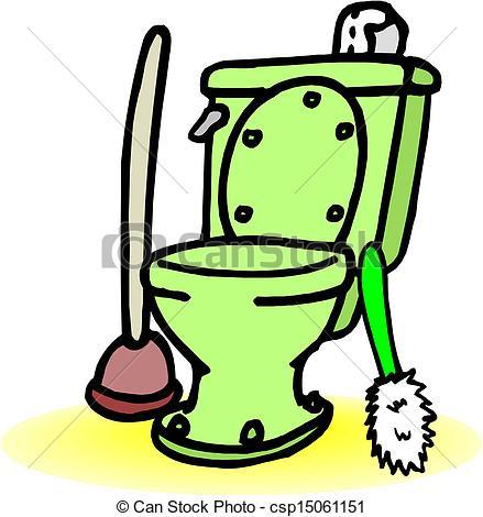 439x470 Clean Toilet Clipart Amp Clean Toilet Clip Art Images