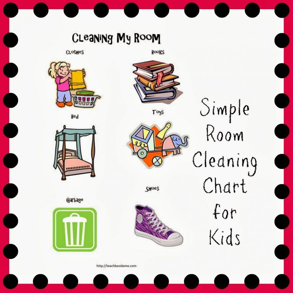 970x970 Bedroom Gorgeous Kids Clean Bedroom Clipart Dazzling 1196417