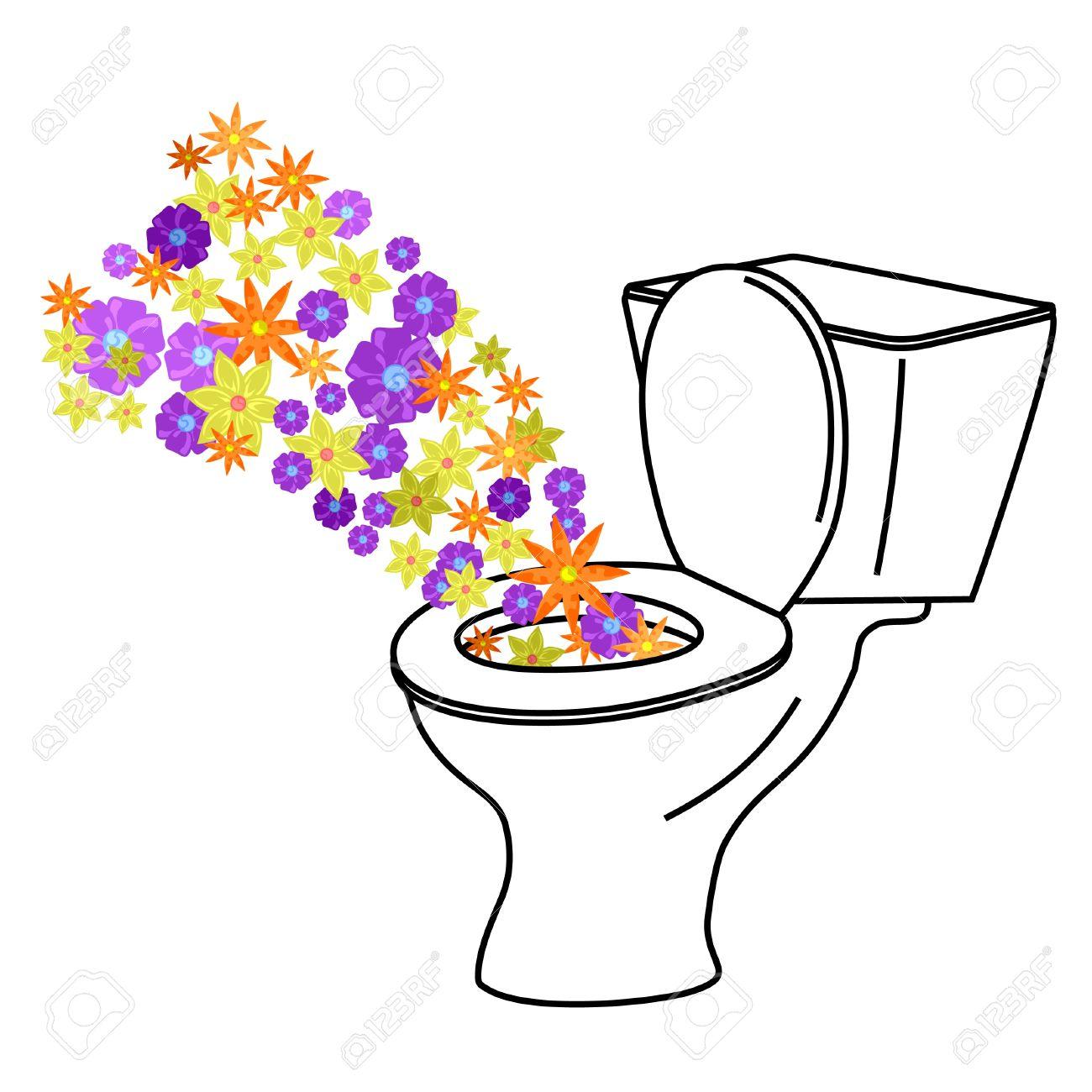 Bathroom Cabinet Clip Art: Free Download Best Clean Toilet