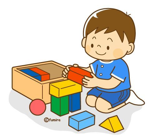 Clean Up Toys Clipart | Free download on ClipArtMag