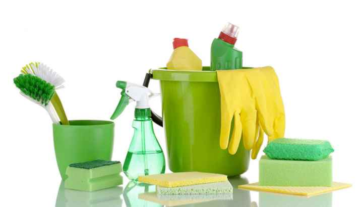 720x412 Best Home Business Start A Green Cleaning Company Frugal