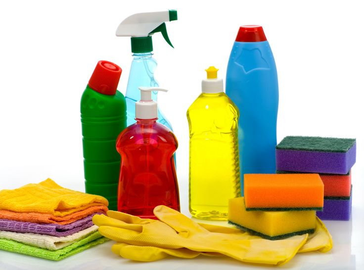 736x545 244 Best Cleaning Supplies That Work! Images