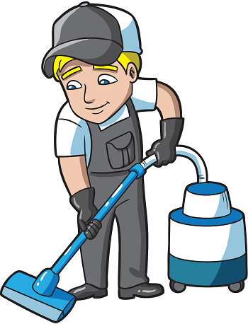 350x458 Start A House Cleaning Business