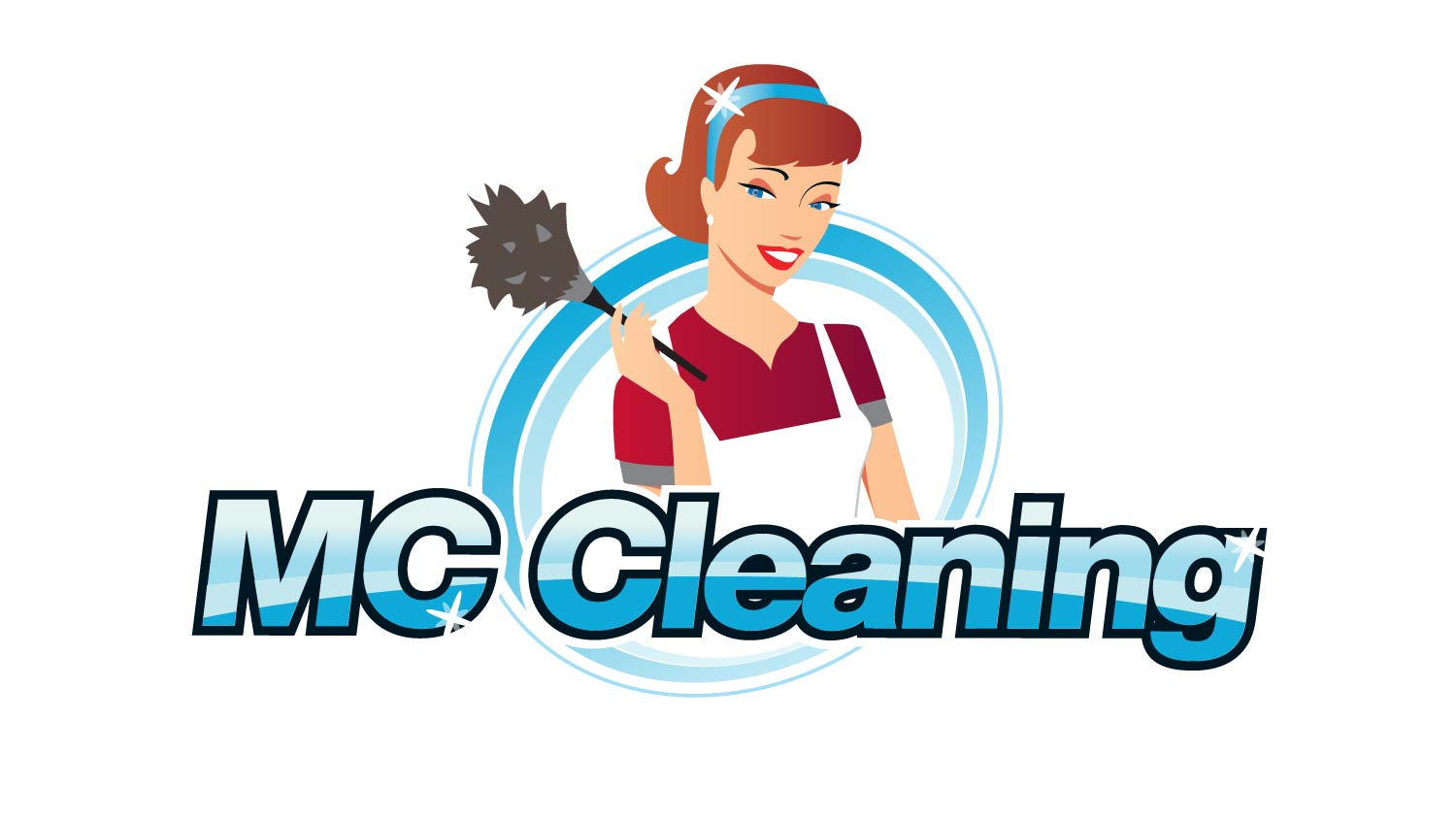 1500x844 Stunning Cleaning Services Logo Designs 13 In Business Logo