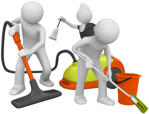 483x368 What Do You Know About Specialized Cleaning Services Laya Dev