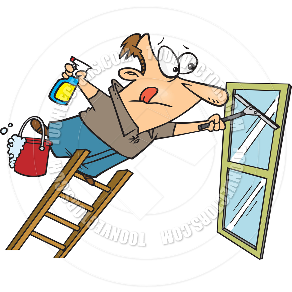 Cleaning Cartoon Clipart Free Download Best Cleaning