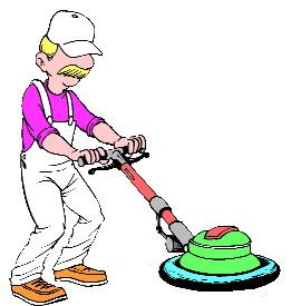 270x275 Floor Clipart Cleaning Floor