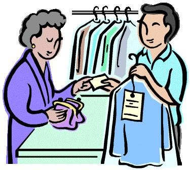 375x336 Dry Cleaning Clipart