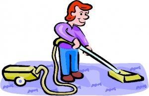 300x195 Home Clean Clip Art Cliparts