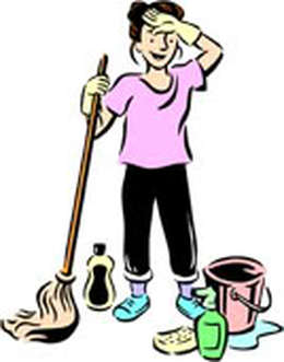 260x331 House Cleaning Clipart, Explore Pictures