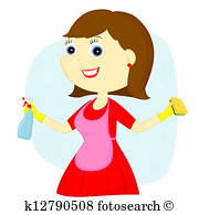 180x195 Cleaning Lady Clipart Vector Graphics. 2,578 Cleaning Lady Eps