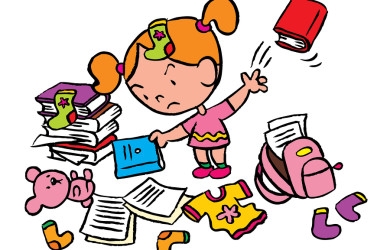 Cleaning Up Toys Clipart | Free download on ClipArtMag