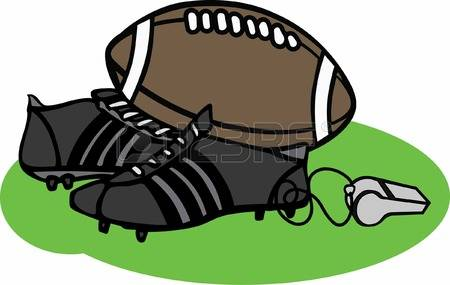 450x285 Football Cleats Clipart Collection