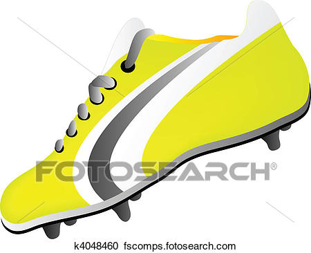 450x366 Soccer Shoes Clipart Royalty Free. 2,271 Soccer Shoes Clip Art