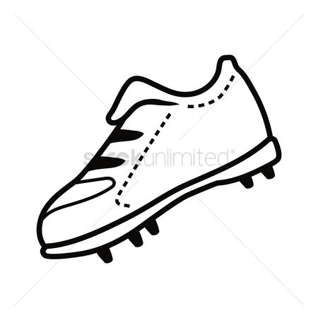 450x450 Baseball Clipart Baseball Cleat