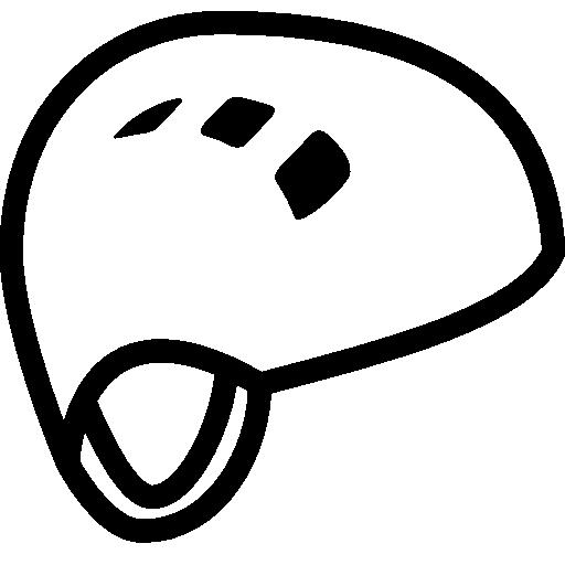 512x512 Rock Climbing Helmet Clip Art Cliparts