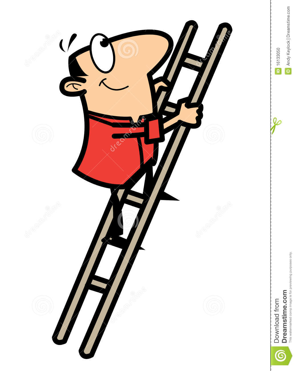 1038x1300 Wall Clipart Climbing Ladder