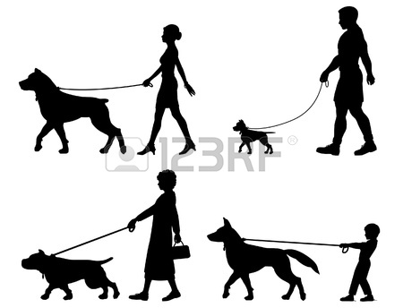 450x344 Editable Illustration Of Children Silhouettes On A Climbing Wall