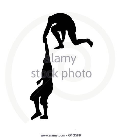 481x540 Mountain Climbing Team Cut Out Stock Images Amp Pictures