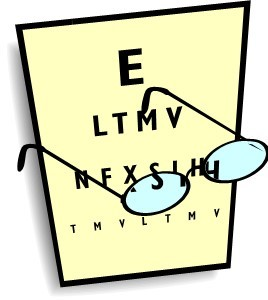 268x300 Eye Clinic Clip Art Cliparts
