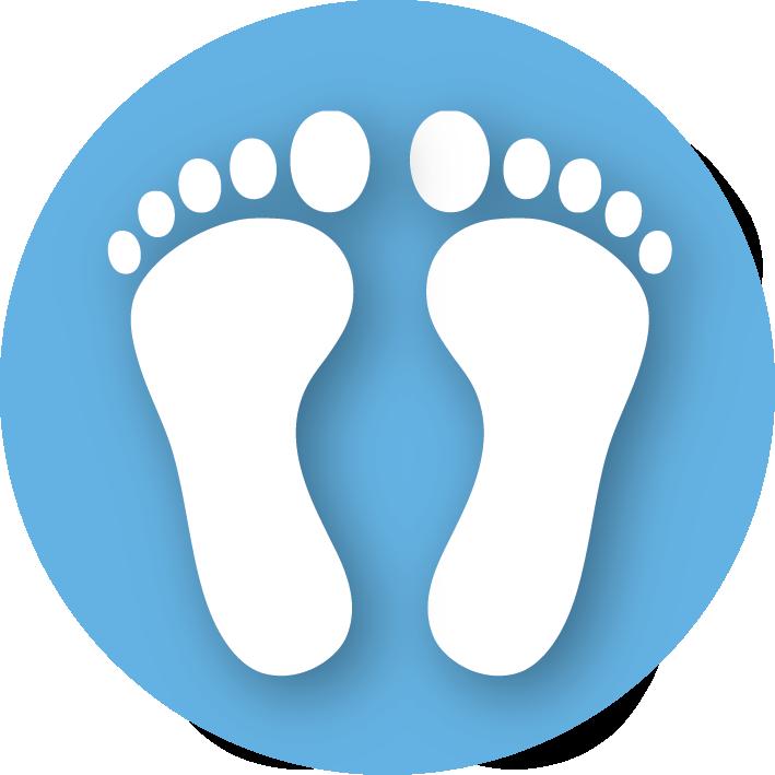 709x709 Foot Clinic Clip Art Cliparts
