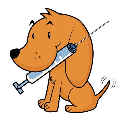 415x415 Rabies Shot Clinic Clip Art Cliparts