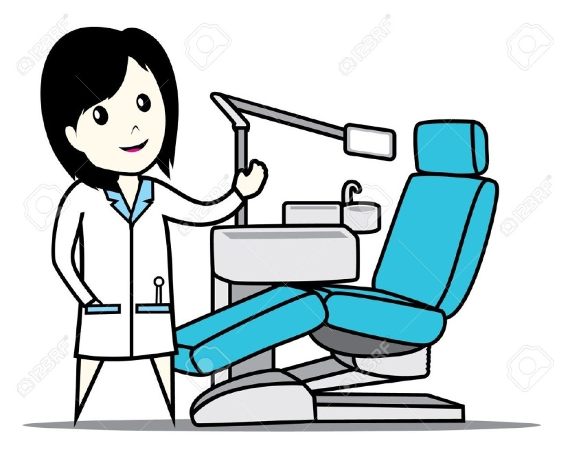 830x681 Building Clipart Dental Clinic