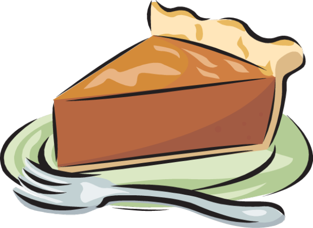 639x467 Pie Great Clip Art Of Desserts