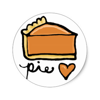 324x324 Pumpkin Pie Gifts On Zazzle